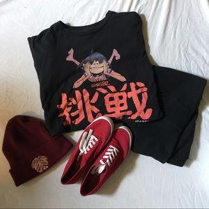 "Gorillaz ""Dare"" Shirt"